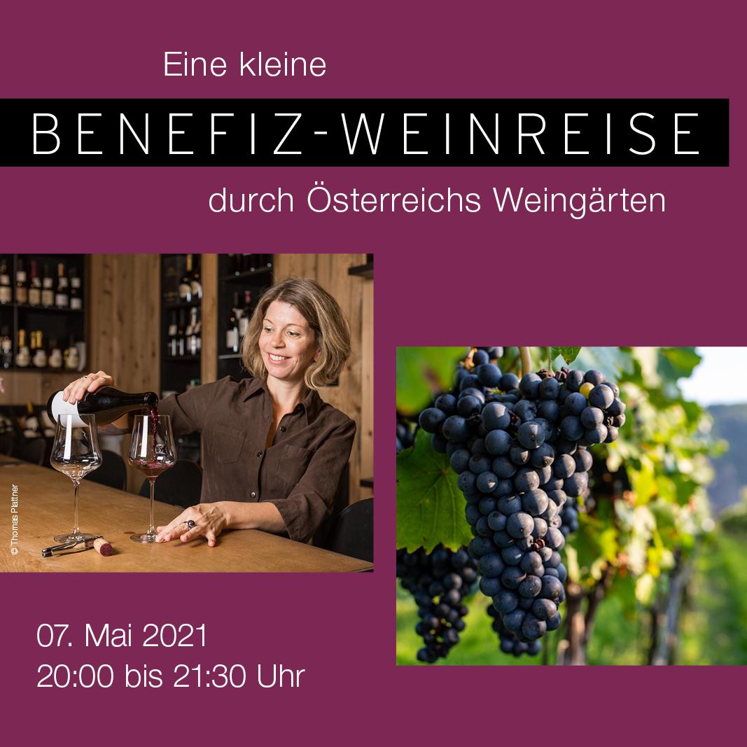 Soroptimist International Düsseldorf-Oberkassel veranstaltet eine Benefiz-Weinprobe